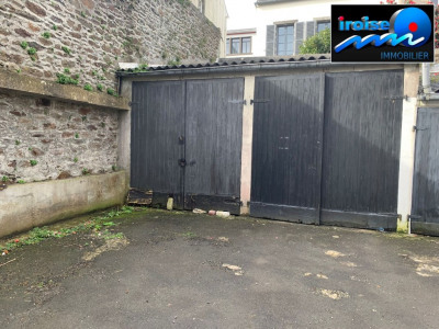Brest recouvrance garage
