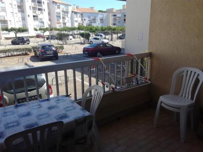 Appartement Le Grau Du Roi 2 pièce(s) 27 m2