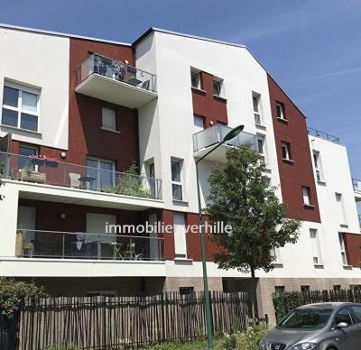 Appartement Wasquehal 3 pièce (s) 65.53 m²
