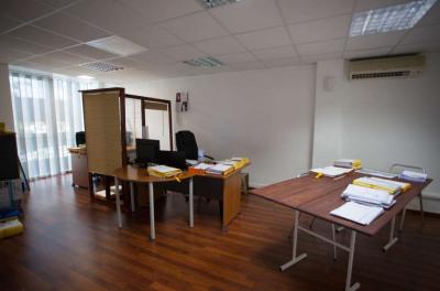 A louer bureaux jarry 80 m² loyer 1500 euros HT/mois