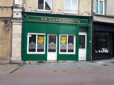 Saint-omer - local commercial rue de calais