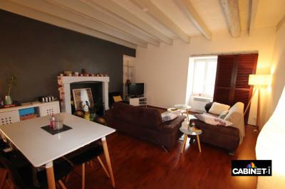 Appartement Saint Etienne De Mont Luc 3 pièce(s) 49.92 m2
