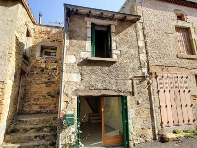 Maison Saint Maurice 39 m2