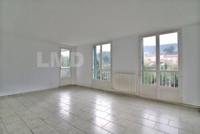 Appartement de type 3 de 85m² dans résidence fermée