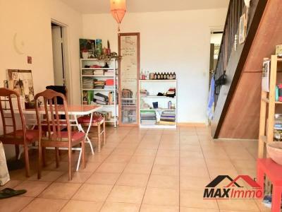 Maison le port - 4 pièce (s) - 98 m²