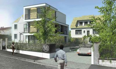 Maison / Loft contemporain - Bry sur Marne