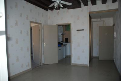 Appartement Verneuil Sur Avre 2 pièce (s) 34 m²