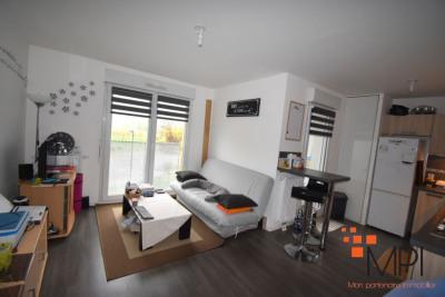 Appartement Le Rheu 2 pièce (s) d'environ 45,42 m²