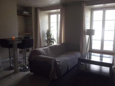Appartement Vannes 2 pièce (s) 46.63 m²