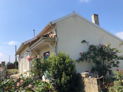 Maison Lannux 92 m²