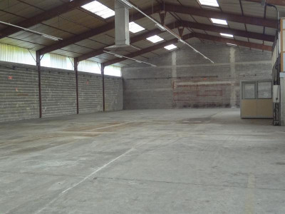 Location local commercial Gleizé (69400)