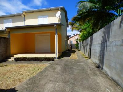 Maison de 84.27m² avec terrasse à acheter au Port