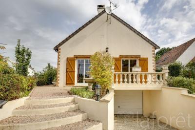 Vente maison / villa Chaumontel