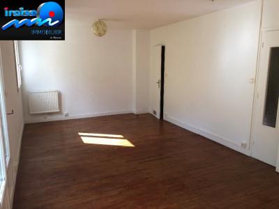Joli appartement T3