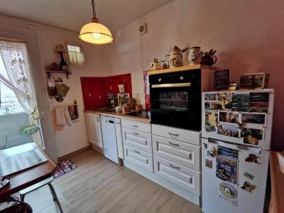 Appartement Tours Centre 4 pièce (s) 67 m²