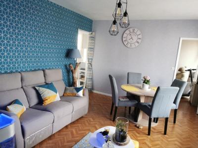 Appartement Saint-quentin - 2 Pièce (s) - 48 M²