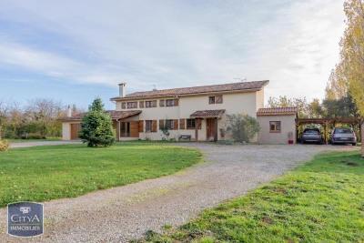 vente Maison / Villa La tour-du-crieu