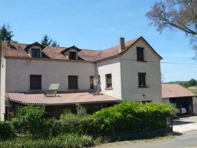 Huis 7 kamers Puy l Eveque