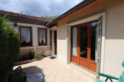Pavillon d'habitation LE PLESSIS ROBINSON - 3/4 pièces