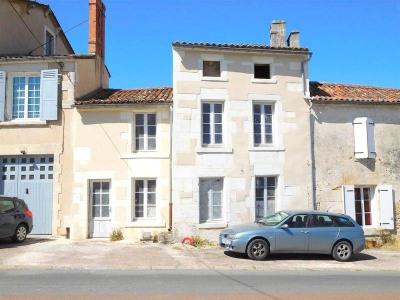 Casa 3 quartos Entre Cognac et Jarnac