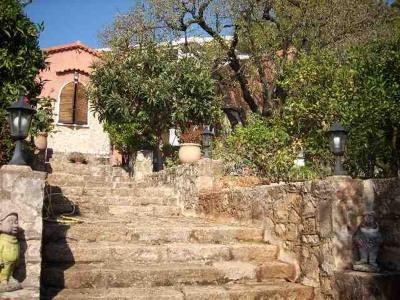 Sale house / villa le Cannet