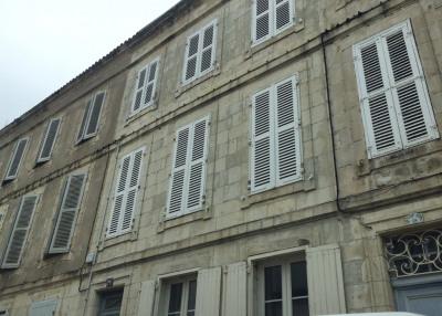 Appartement La Rochelle 2 pièce (s) 50.24 m²