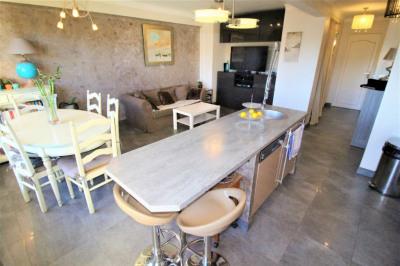 Appartement 3 pièces 63 m² à Saint Laurent Du Var
