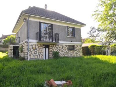 Maison bougival - 3 pièce (s) - 70 m²