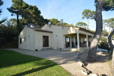 Villa antibes résidentiel