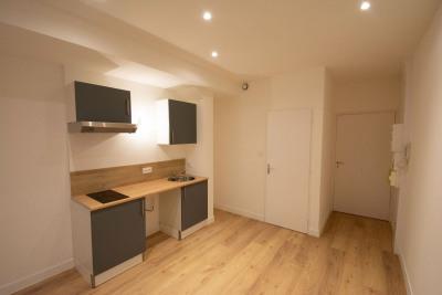 Vente appartement Saint-Genis-Laval