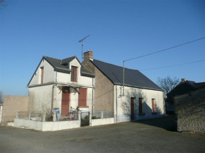 vente Maison / Villa Grand auverne