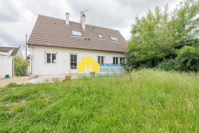 Maison morangis - 6 pièce (s) - 118 m²
