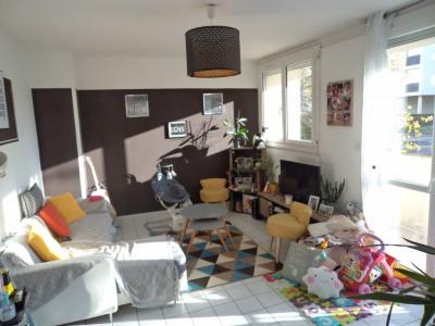 Appartement 4 pièce (s)