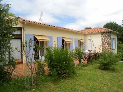 Vente maison / villa Medis