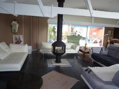 Cognac - 4 pièce (s) - 260 m²