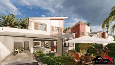 Villa Saint Pierre 4 pièce (s) 120 m²