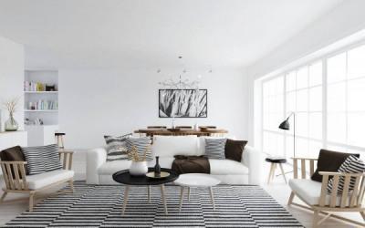 Vente appartement Bussy Saint Georges 3 pièces
