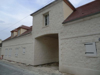 Maison 03 coye