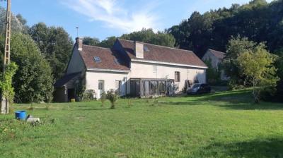 Moulin 236 m²