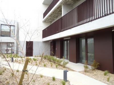 Appartement Saint Palais Sur Mer 2 pièce(s) 41.24 m2