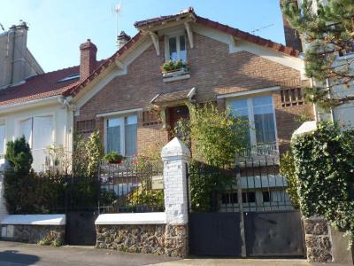 Location maison / villa Bagneux