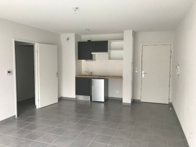 Appartement 2 pièces Centre ville COLOMIERS 45.14m²
