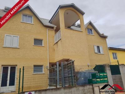 Appartement Le Tampon 4 pièce (s) 80 m²