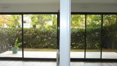 Rez-de-jardin avec terrasse plein coeur de CASTANET