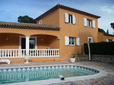 Vente de prestige maison / villa Frejus
