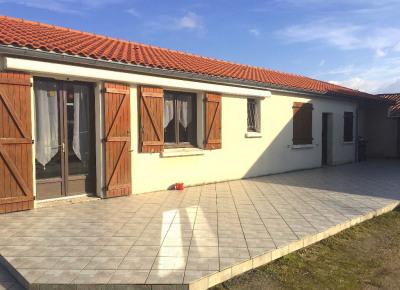Maison Bois De Cene 7 pièce(s) 136 m2