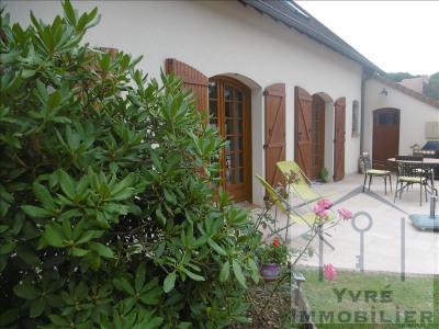 Maison yvre l'eveque - 7 pièce (s) - 160 m²