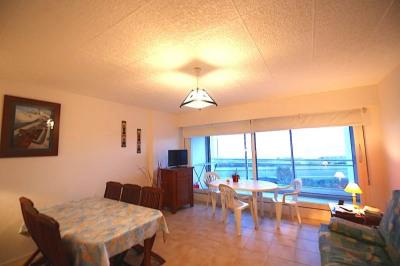 2 pièces 52 m² appartement