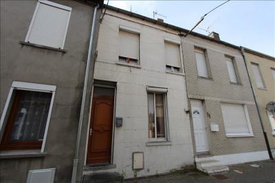 Maison somain - 6 pièce (s) - 84.82 m²