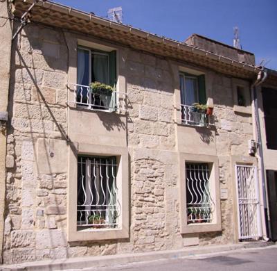 A vendre Maison Marsillargues 3 pièce (s) 68 m²